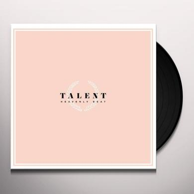 Heavenly Beat T A L E N T Vinyl Record
