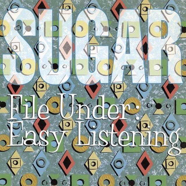 Sugar FILE UNDER: EASY LISTENING Vinyl Record