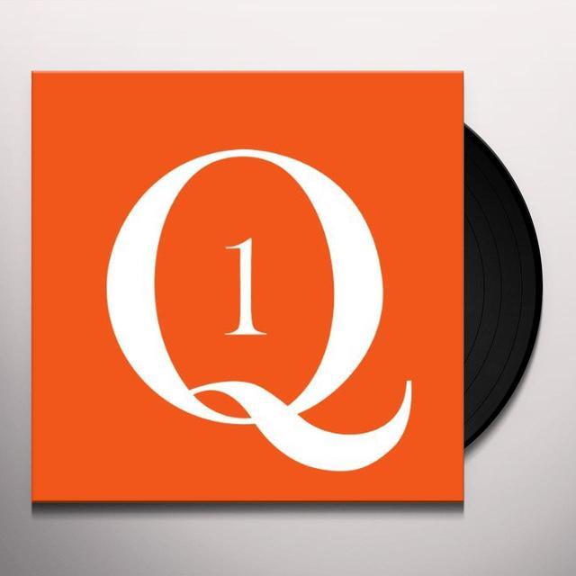 Heinz Kiessling / Peter Jacques Q1 Vinyl Record