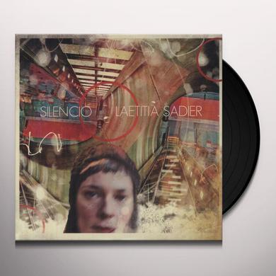 Laetitia Sadier SILENCIO Vinyl Record