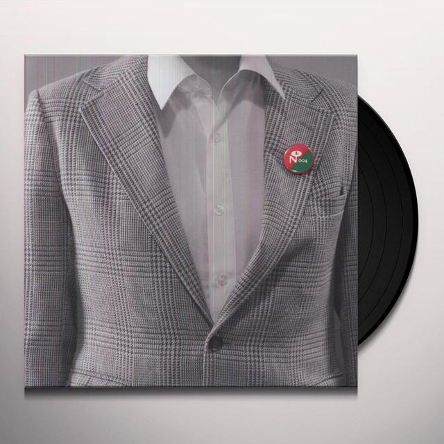BUTTONS: STARTER KIT Vinyl Record