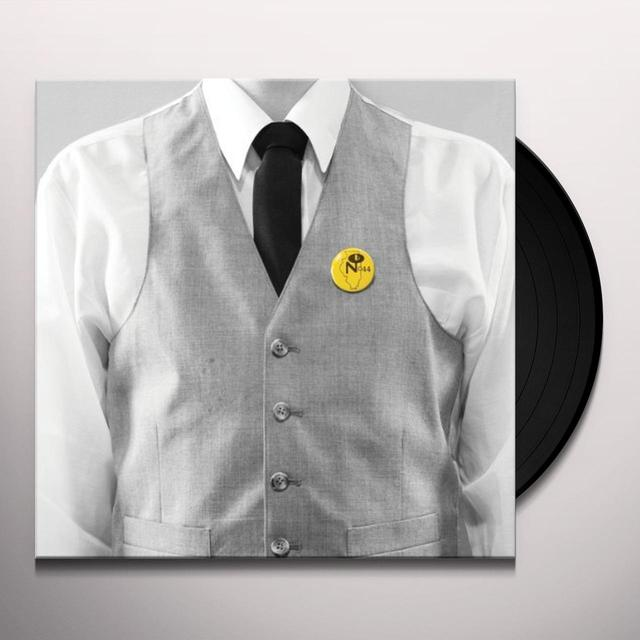 BUTTONS: FROM CHAMPAIGN TO CHICAGO / VARIOUS Vinyl Record