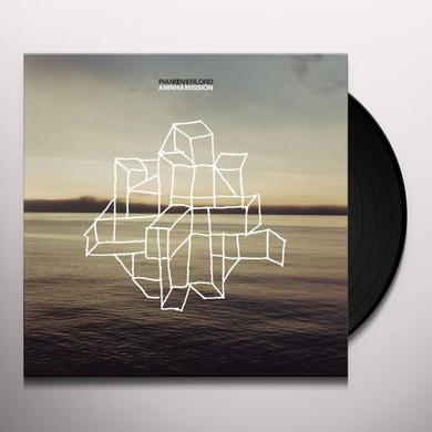 Piano Overlord ANINHA MISSION Vinyl Record
