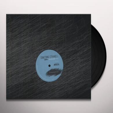 A Pendics.Shuffle & Mr. C SOMETHING STRANGE PART TWO (EP) Vinyl Record