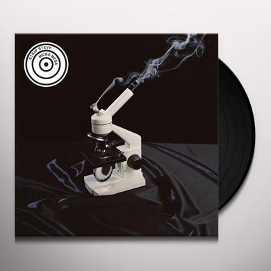 Strip Steve MICRO MEGA Vinyl Record