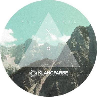 X / Various (Ep) X / VARIOUS Vinyl Record