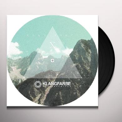X / VARIOUS (EP) Vinyl Record