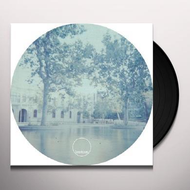Jefferson Velazquez CIRCLING THE MATTER (EP) Vinyl Record