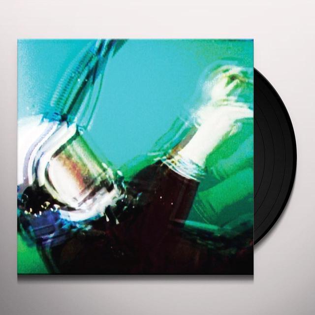 Antlers UNDERSEA Vinyl Record
