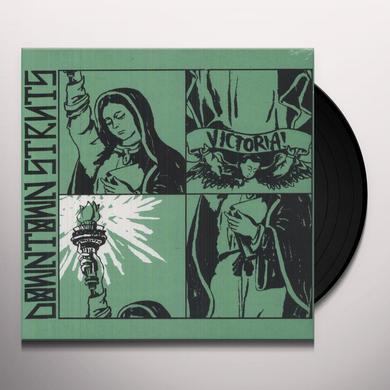 Downtown Struts VICTORIA Vinyl Record