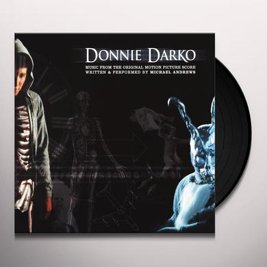 Michael Andrews DONNIE DARKO (ORIGINAL SCORE) Vinyl Record