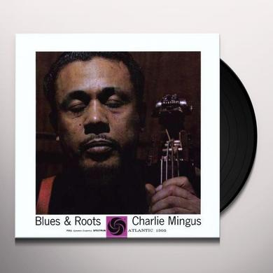 Charles Mingus BLUES & ROOTS Vinyl Record