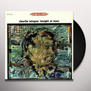 Charles Mingus TONIGHT AT NOON Vinyl Record