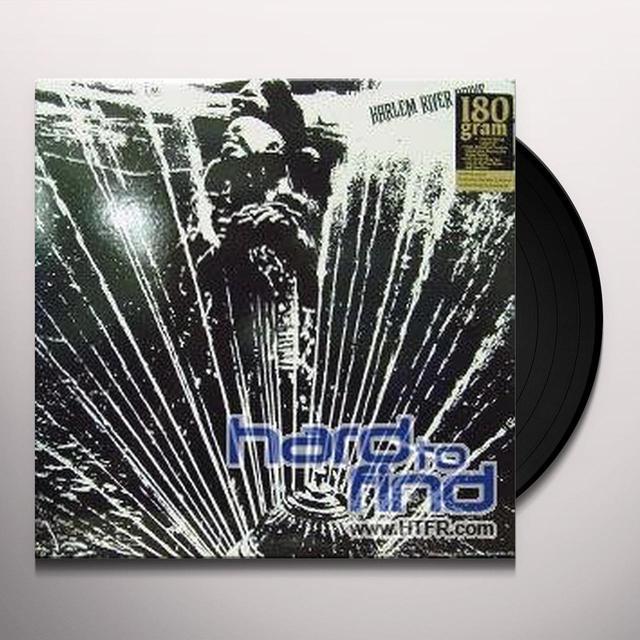 Eddie Palmieri & Harlem River Drive HARLEM RIVER DRIVE Vinyl Record