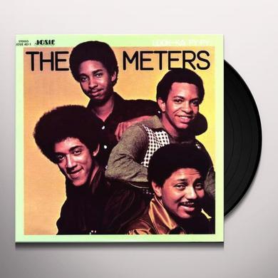 Meters LOO-KA PY PY Vinyl Record