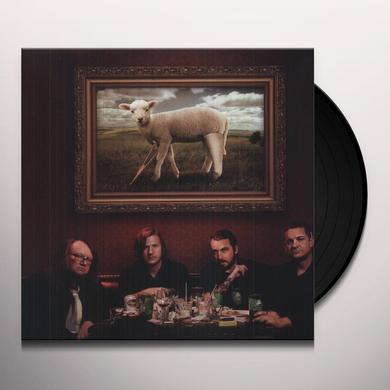 YOUR FAVORITE TRAINWRECK Vinyl Record