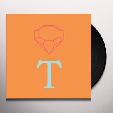 Diamond Terrifier KILL THE SELF THAT WANTS TO KILL YOURSELF Vinyl Record