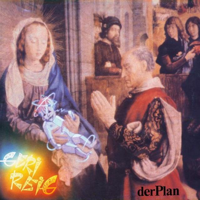 Der Plan GERI REIG Vinyl Record - 180 Gram Pressing, Reissue