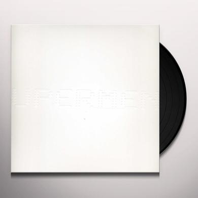 Otto Von Schirach SUPERMENG Vinyl Record