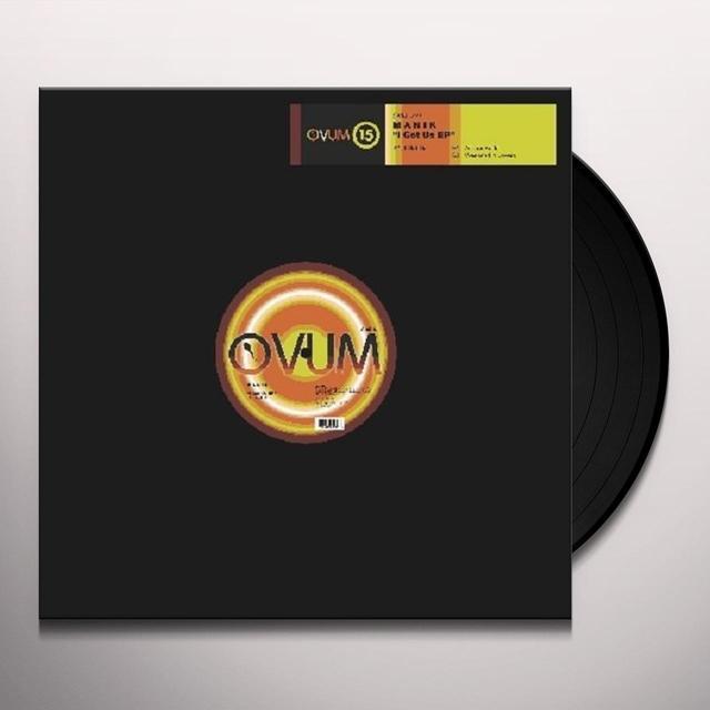 Manik I GOT US (EP) Vinyl Record
