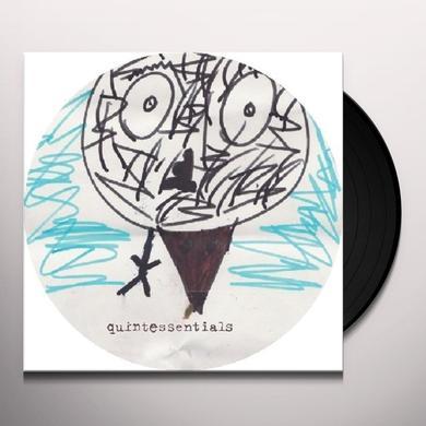 THANK YOU FREAKS PART 1 / VARIOUS (EP) Vinyl Record