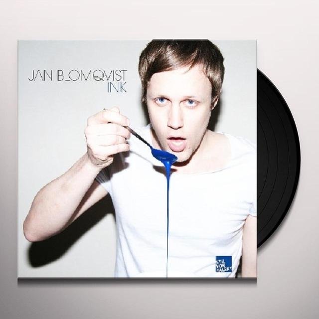 Jan Blomqvist INK (EP) Vinyl Record