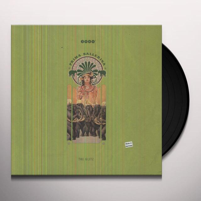 Glitz PRIMA BALLERINA Vinyl Record