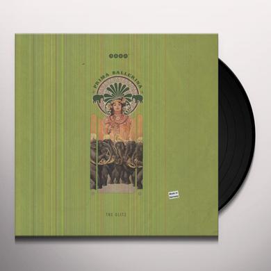 Glitz PRIMA BALLERINA (EP) Vinyl Record