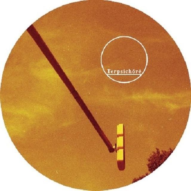 Florian Muller Project UNUSUAL Vinyl Record