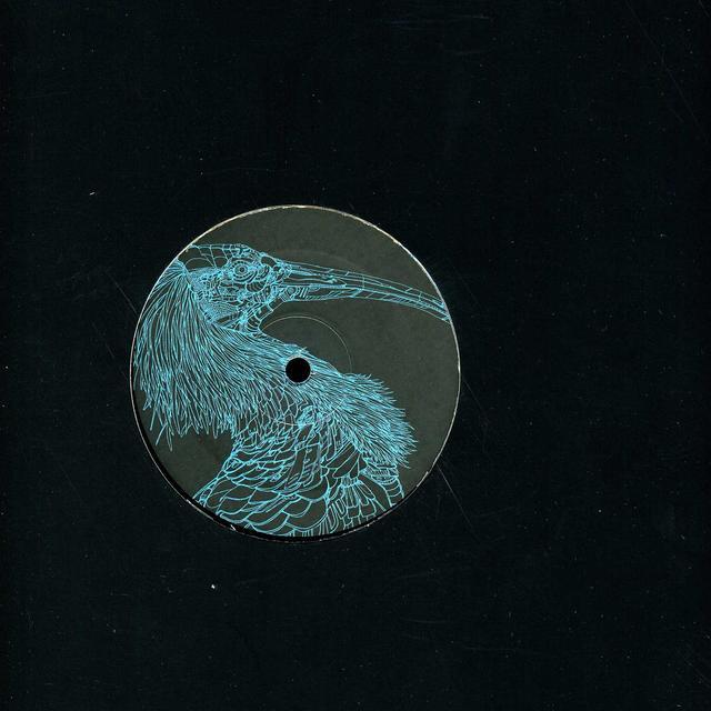 Solomun KACKVOGEL (EP) Vinyl Record