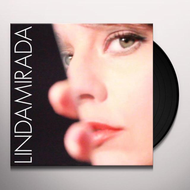 Linda Mirada CON MI TIEMPO Y EL PROGRESO Vinyl Record