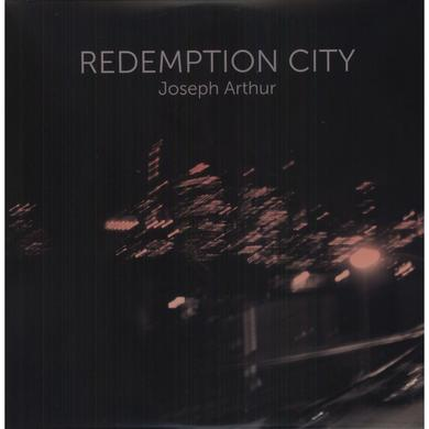 Joseph Arthur REDEMPTION CITY Vinyl Record