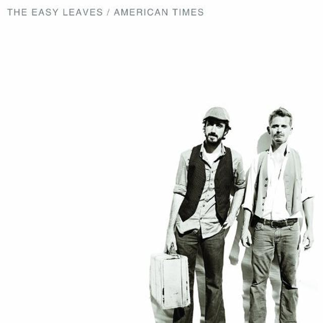 Easy Leaves AMERICAN TIMES Vinyl Record