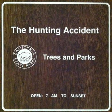 Hunting Accident TREES & PARKS Vinyl Record