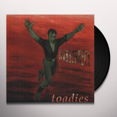 Toadies RUBBERNECK Vinyl Record - 180 Gram Pressing
