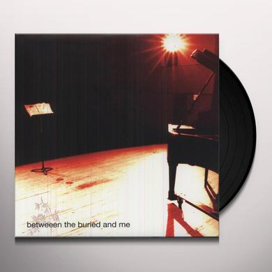 BETWEEN THE BURIED & ME Vinyl Record