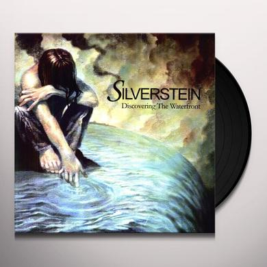 Silverstein DISCOVERING THE WATERFRONT Vinyl Record