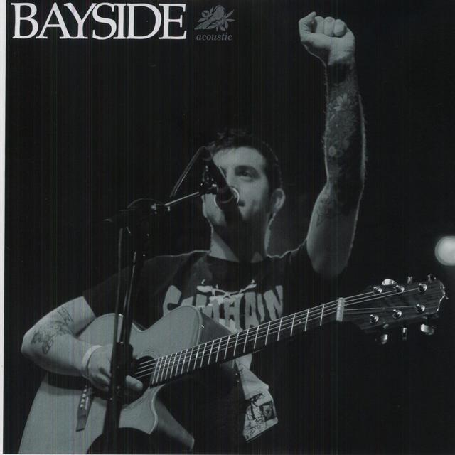 Bayside ACOUSTIC Vinyl Record