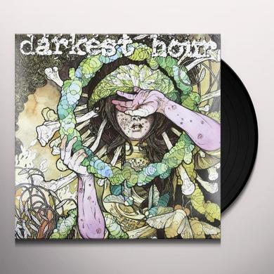Darkest Hour DELIVER US Vinyl Record