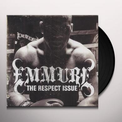 Emmure RESPECT ISSUE Vinyl Record
