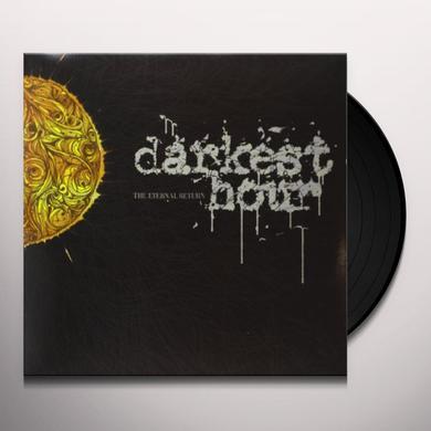 Darkest Hour ETERNAL RETURN Vinyl Record