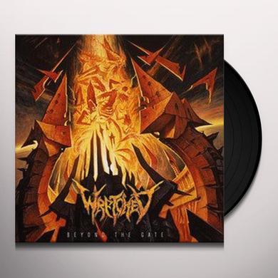 Wretched BEYOND THE GATE Vinyl Record