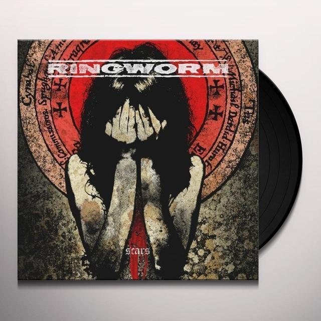 Ringworm SCARS Vinyl Record