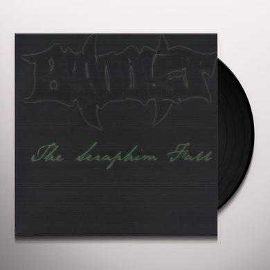 Bloodlet SERAPHIM FALL Vinyl Record
