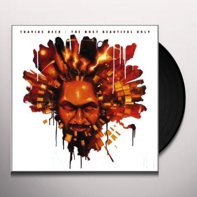 Thavius Beck MOST BEAUTIFUL UGLY (DLCD) (Vinyl)