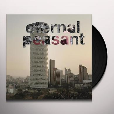 Joao Orecchia ETERNAL PEASANT Vinyl Record - w/CD