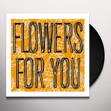 Nick Sole FLOWERS FOR YOU Vinyl Record