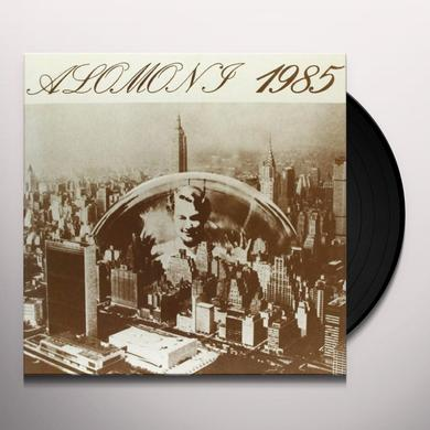 Karuna Khyal ALOMONI 1985 Vinyl Record - 180 Gram Pressing, Reissue