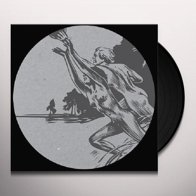Toby Dreher FREILUFT IN REMIX Vinyl Record