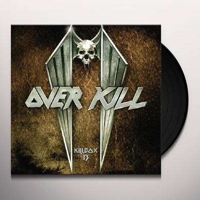 Overkill KILLBOX 13 Vinyl Record